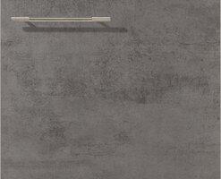 design k che in beton grau nachbildung k che co. Black Bedroom Furniture Sets. Home Design Ideas